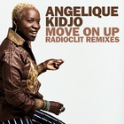 Move On Up Radioclit Remixes