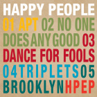 Happy People EP