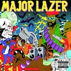 Major Lazer Audio Contest Winners