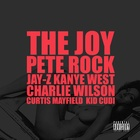 The Joy (feat. Pete Rock, Jay-Z, Charlie Wilson, Curtis Mayfield & Kid Cudi)